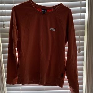 Light Patagonia pullover